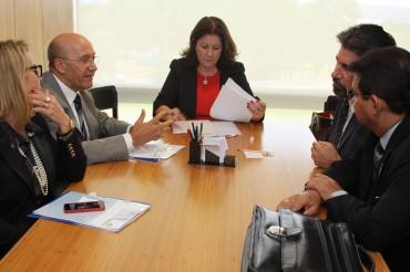 1 - governador em Brasilia