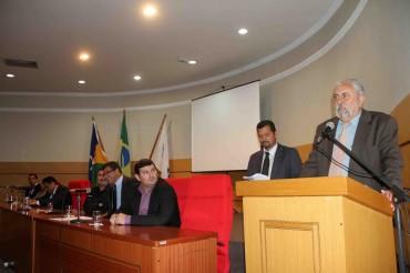 Marco Antonio de Faria, Chefe da Casa Civil