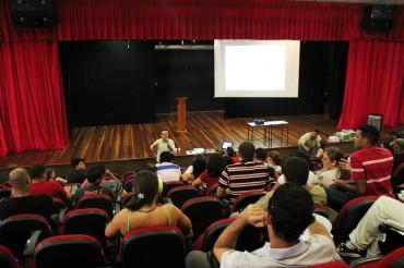 Curso de Formação em Gestão Cultural