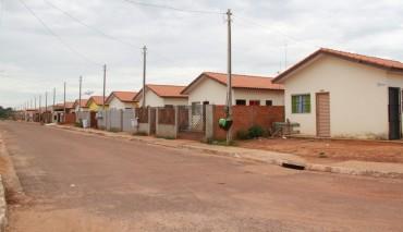 Residencial Jatobá II em Rolim de Moura