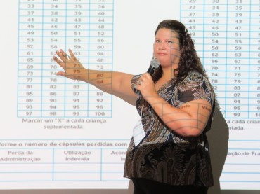 Maria Fernanda fala sobre programa do MS