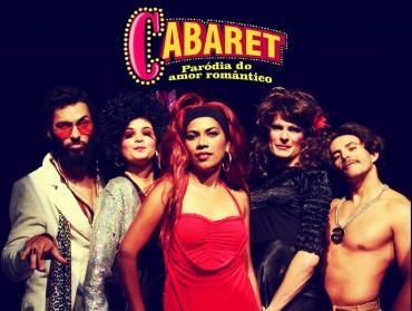 #cabaret