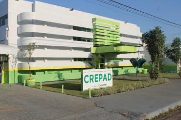 Em agosto do ano passado, a Sepaz implantou em Porto Velho, o Centro de Referência em Prevenção e Atenção à Dependência Química