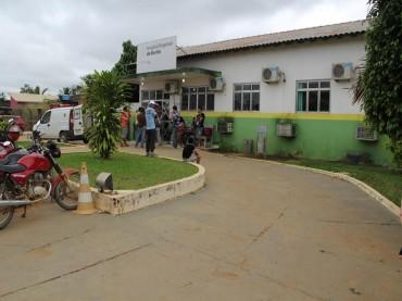 Hospital Regional de Buritis