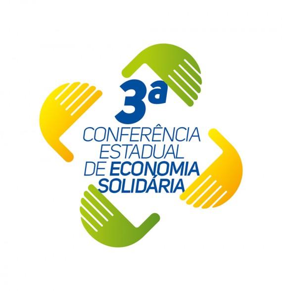 Logo Conferência Ecosol
