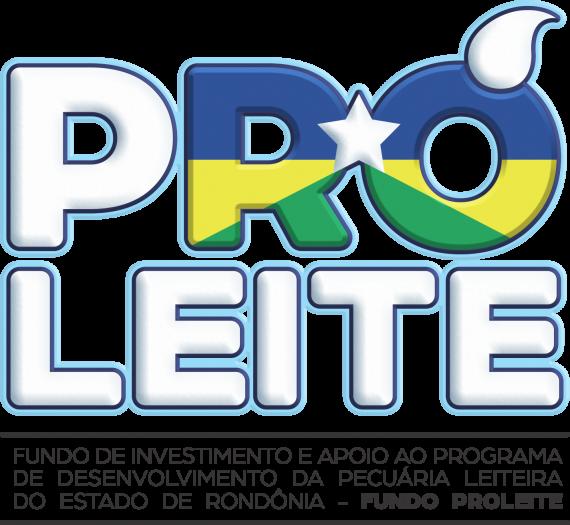 logotipo proleite
