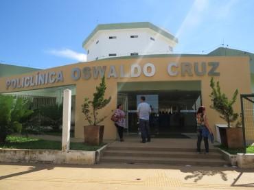 POC interligará o complexo hospitalar da zona Norte de Porto Velho à Infovia
