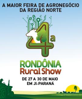 4ª Rondônia Rural Show