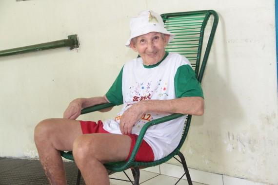 João Batista ganhou nome graças à Casa do Ancião