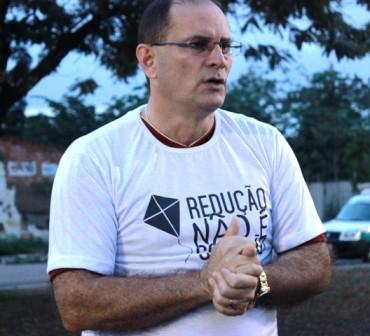 Daniel Pereira, vice-governador de Rondônia