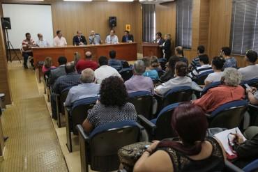 Governador informou que o decreto será encaminhado o mais rápido possível para a Assembleia Legislativa