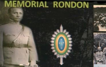 MEMORIAL RONDON - 3