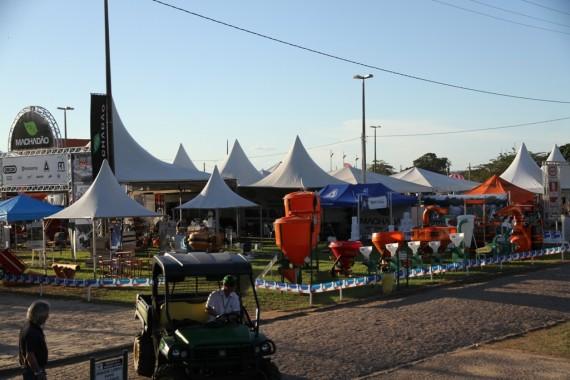 Governo  oferece know-how da Rondônia Rural Show à prefeitura para a Portoagro