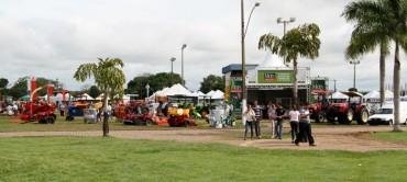 Feira é realizada desde 2012 em Ji-Paraná