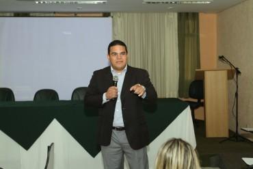 George Braga, secretário de Planejamento