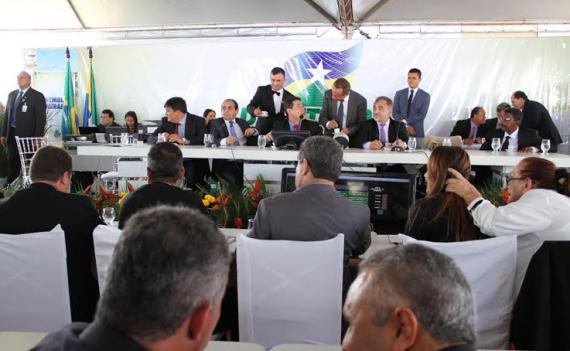 Deputados aprovaram por unanimidade o Plano que deve ser sancionado até o dia 20 pelo governador Confúcio Moura