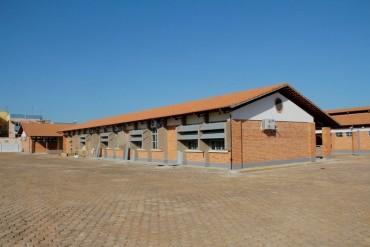 Escola Lydia Johnson será inaugurada pelo ministro da Educação e pelo governador Confúcio Mour