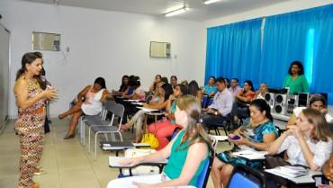 Gestores e equipe da CRE de Jaru debateram novas ações educacionais para o próximo ano letivo
