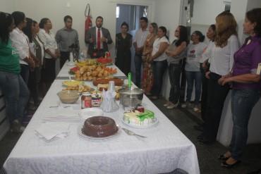 Superintendente reafirma o compromisso de fortalecer as ações da Sepaz