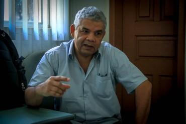 Miguel Penha, diretor de Recursos Hídricos da Sedam