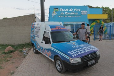 01-08-2015 Inauguração do Banco do Povo em Ariquemes Adriano auto elétrica- Ésio Mendes (2)