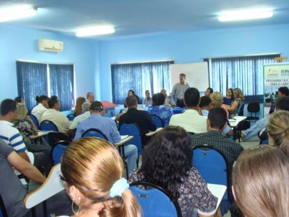 Colegiado Centra reúne-se nesta sexta-feira para validar os convênios da região