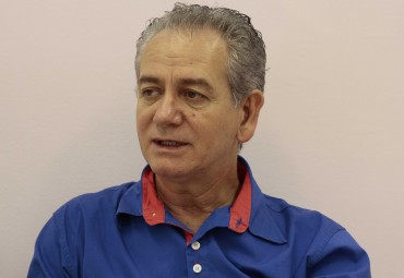 Treinamento_Natanael Arruda_Coordenador_Hepatite, sífilis e aids_04.08.15_Foto_Daiane Mendonça (1)