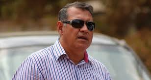 Eduardo José de Lima (Pnheiro) foi residente do DER em Cacoal. Foto: Espigãonews