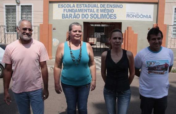 Escola Barão de Solimões_Bira Lourenço, Jussara Assmann, Simone Piltz, Marcelo Lima_11.09.15_Foto_Daiane Mendonça (19)