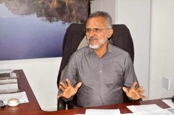 Francisco Sales diz que o projeto é abrangente e auto sustentável
