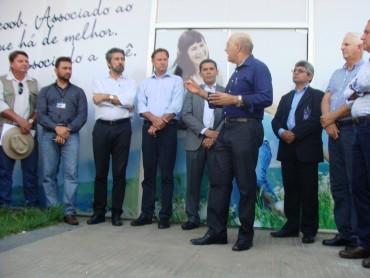 Governador pediu aos representantes dos bancos em Rondônia mais incentivos aos agricultores