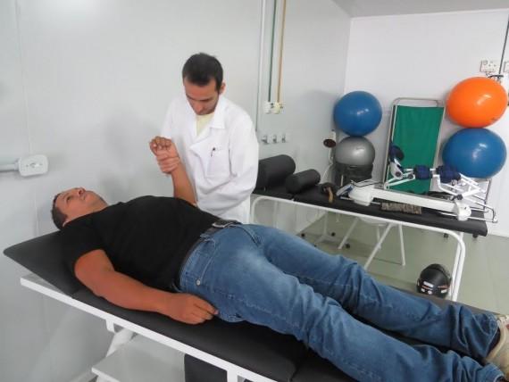 Cero é referência em reabilitação em Rondônia