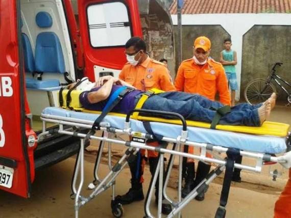 Acidentes de trânsito lideram em atendimento de emergência em Porto Velho