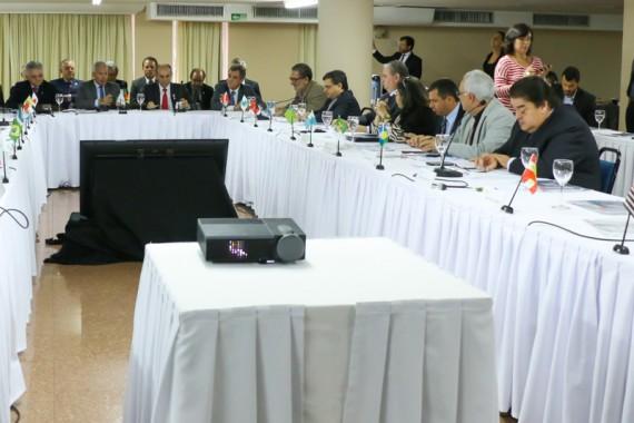 Secretario Williames Pimentel falou das expectativas de Rondônia na reunião do Conass