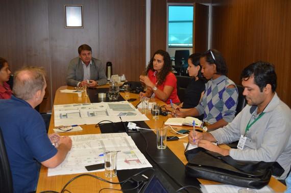 Técnicos do governo da Bahia visitam Rondônia em busca de soluções para o agronegócio familiar