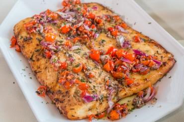 Pirarucu está presente em cinco, dos 18 pratos que compõem o Festival Gastronômico de Cacoal