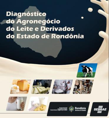 Diagnóstico do leite