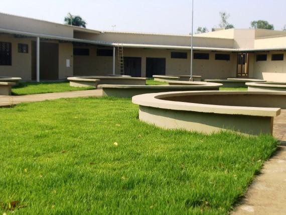 Centro case de Em fase de conclusão, Centro de Atendimento Socioeducativo de Ji-Paraná abrigará 52 adolescentes