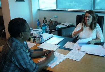Reunião - Conselho de Educação Indígena -17-11- 002