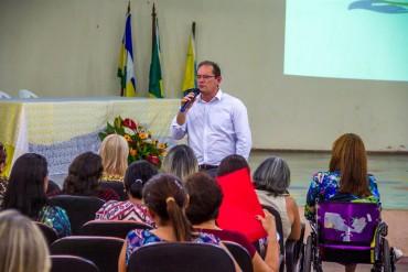 Daniel Pereira vai apresentar proposta sobre meritocracia