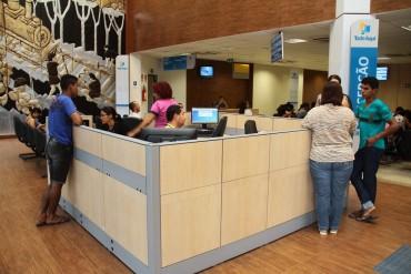 Em Porto Velho, a carteira de identidade é emitida no Tudo Aqui