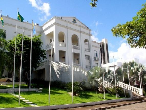 Palácio Presidente Vargas foi transformado em Palácio da Memória Rondoniense.