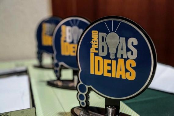 Inscrições Boas Ideias