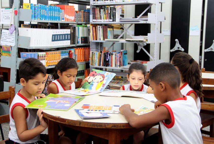 Rondônia quer alcançar a excelência em alfabetização na idade certa