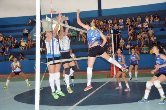 Jogos devem ocorrer novamente em Ji-Paraná, em 2017