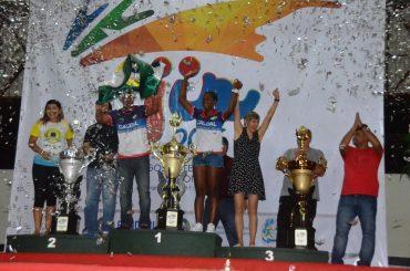 Equipes comemoram vitórias em mais um JIR
