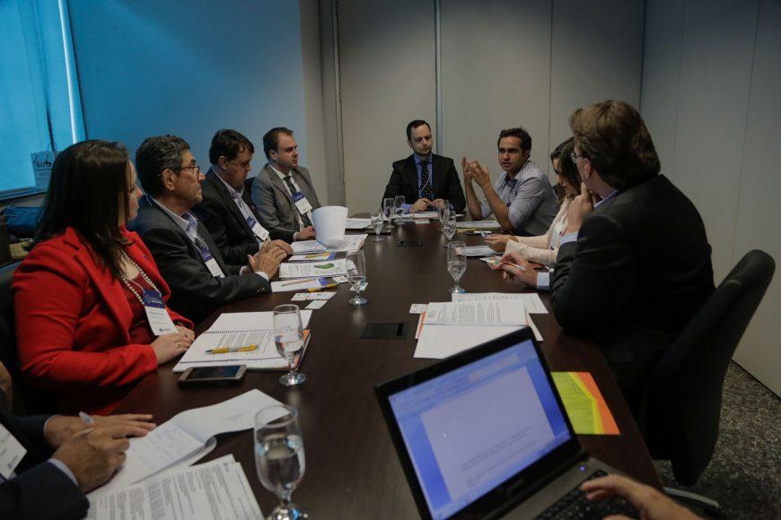 As autoridades do setor de Turismo do Brasil Central defendem parceria com o Sebrae