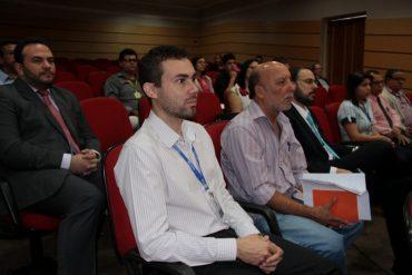 Evento aconteceu na sede da OAB, em Porto Velho