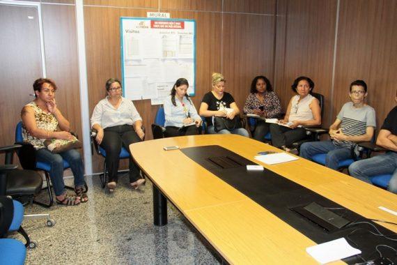 Ações são planejadas para a campanha de luta contra aids em Rondônia