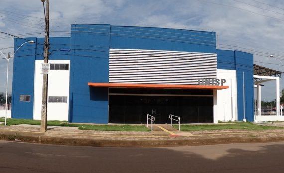 Unisp da zona Sul de Porto Velho